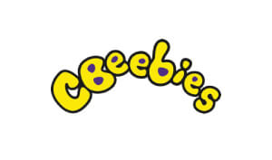 Susie Valerio Global Voice with a Tropical Touch Cbeebies Logo
