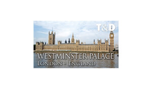 Susie Valerio Global Voice with a Tropical Touch Westminster Palace Logo