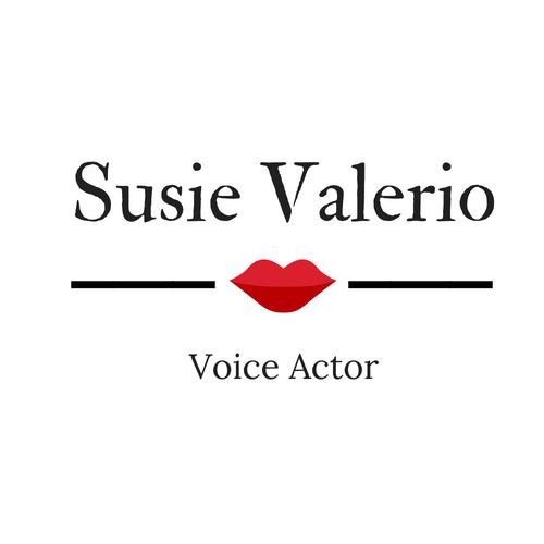 Susie Valerio Voiceover Voice Actor