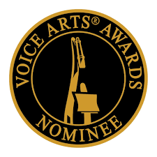 SOVAS Voice Awards Nominee Susie Valerio