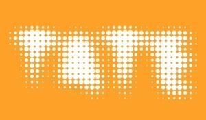 Susie Valerio Tate Logo